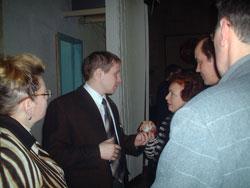 "2003 г. Семинар ""Симплекса"" в Нижнем Новгороде"